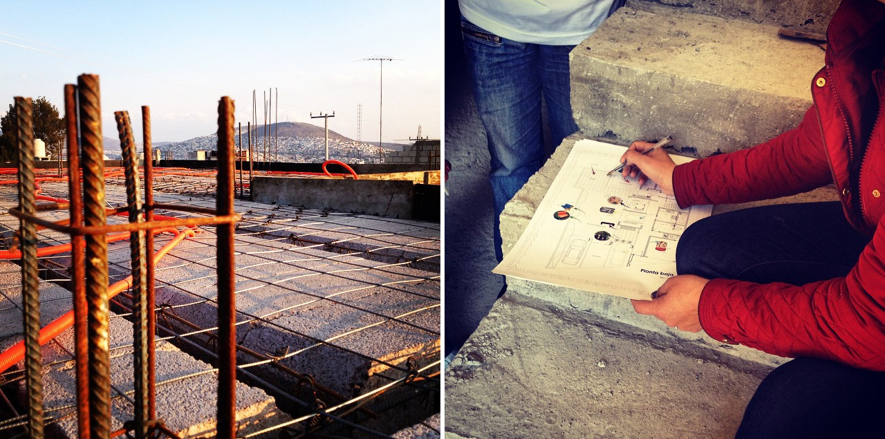 Construcción, ¿a qué se dedican los arquitectos?