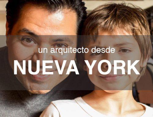 Un arquitecto de Pachuca para Nueva York (Nodo Radio)