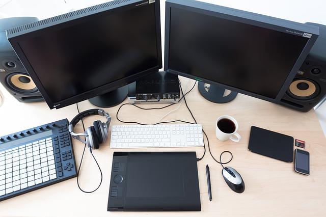 Trabajo en casa 10 consejos para optimizar el espacio