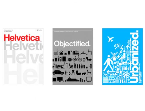 Trilogía del diseño (2007-2011) de Gary Hustwit