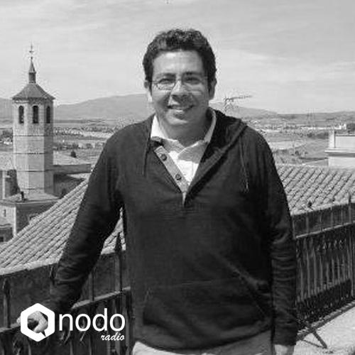 Nodo Radio Jorge Motte e Israel Cuevas