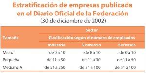 Los negocios y empresas en México