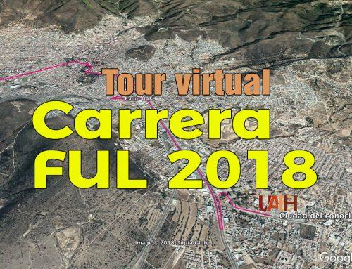 Carrera FUL 2018