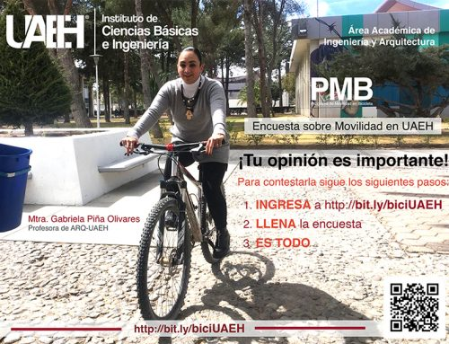 Uso de herramientas digitales en un estudio de tendencias de movilidad en bicicleta