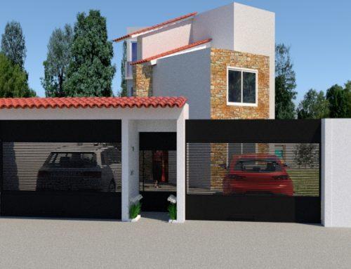 Casa Loma bonita